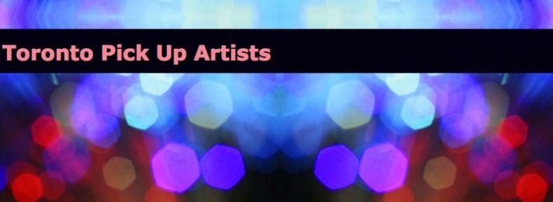 Toronto Pick Up Artists