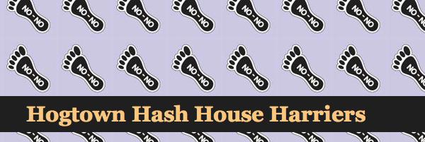 Hash House Harriers 2