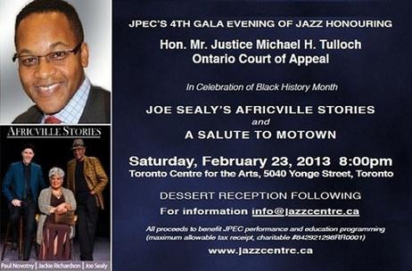 Jazz Gala