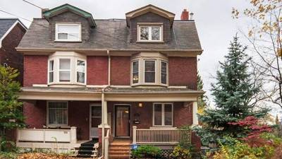 211 Garden Ave  Toronto