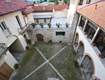 House for Sale Italy view