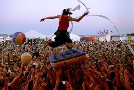 the grove festival