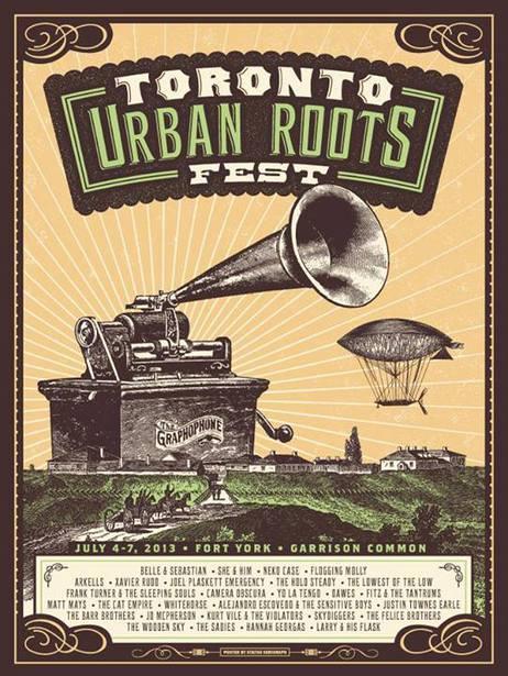 toronto urban roots