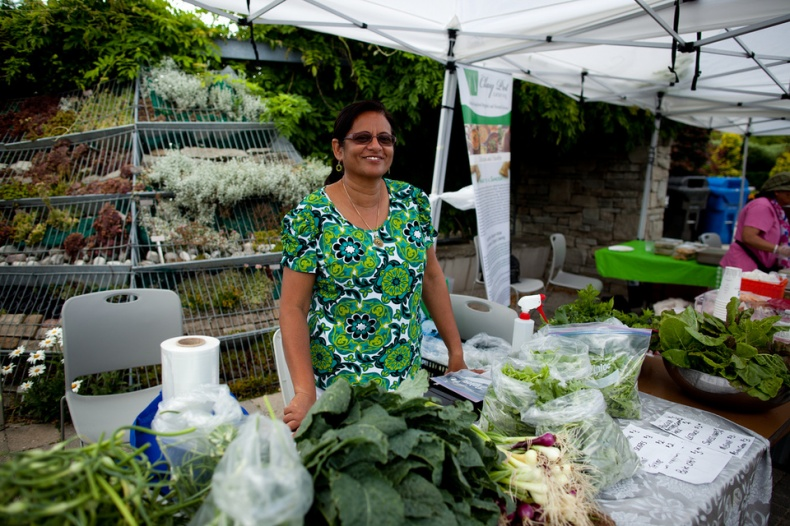 Potager duKanada Organic Farm