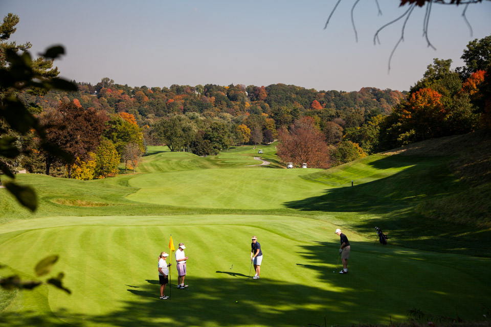 Rosedale Golf Club