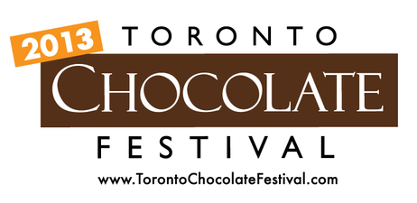 toronto chocolate fest