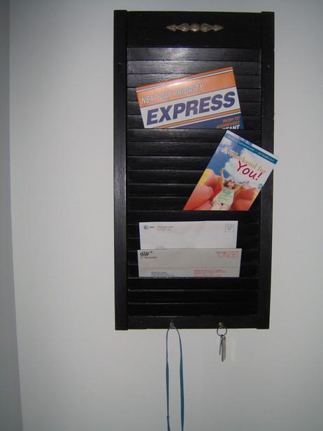 shutter mail