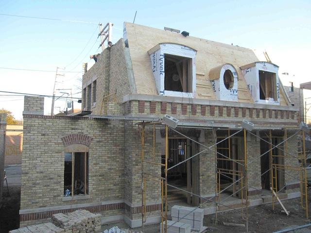 Home Renovation by leyla a