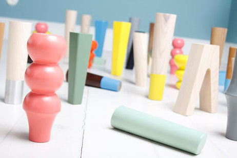 Prettypegs By design milk