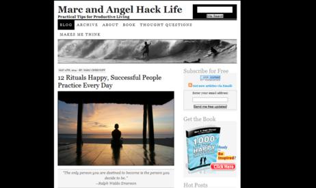 marc angel hack