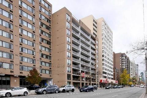 250 Jarvis Street