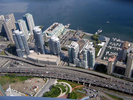 Toronto Gardiner