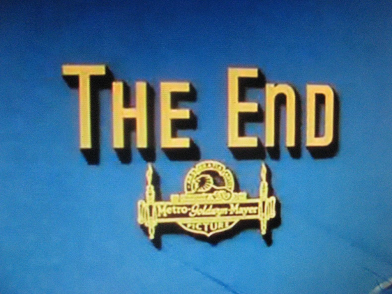 The End by Eduardo