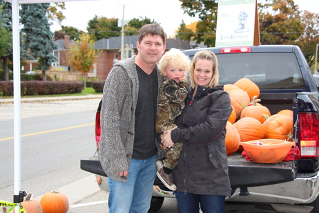 JKT 6th annual Pumpkin Patch 2014 12
