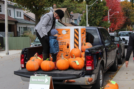 JKT 6th annual Pumpkin Patch 2014 5