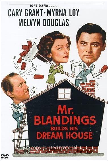 Mr. Blandings Builds His Dream House 1