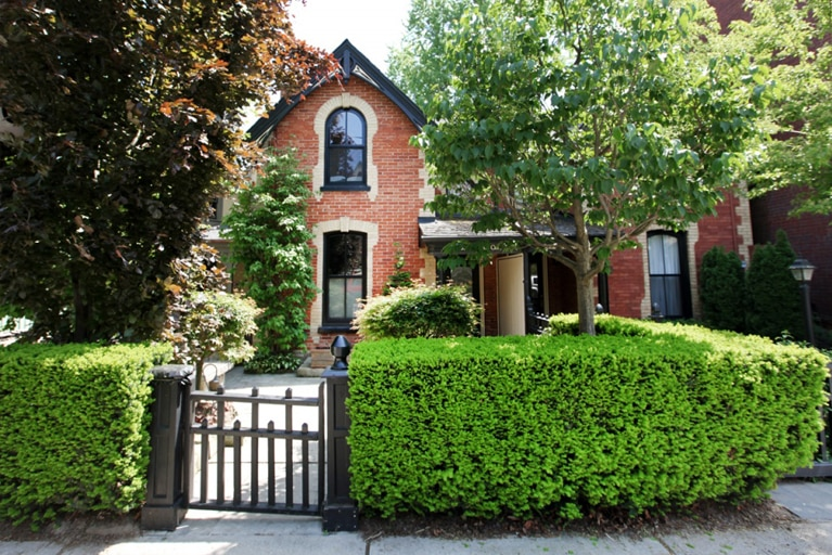 "Moving up to your ""forever"" home in Toronto?"