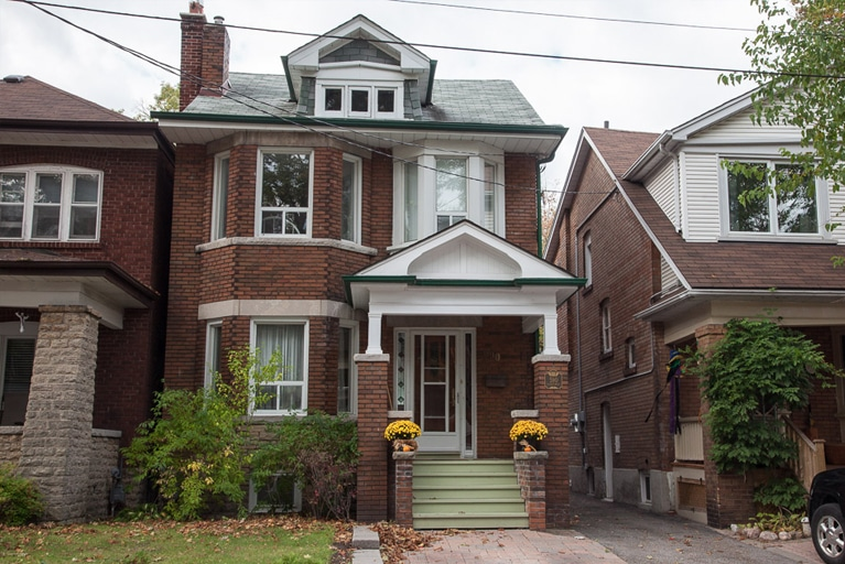 Expanding Your Family: Selling Your Toronto Home to Buy a Bigger One?