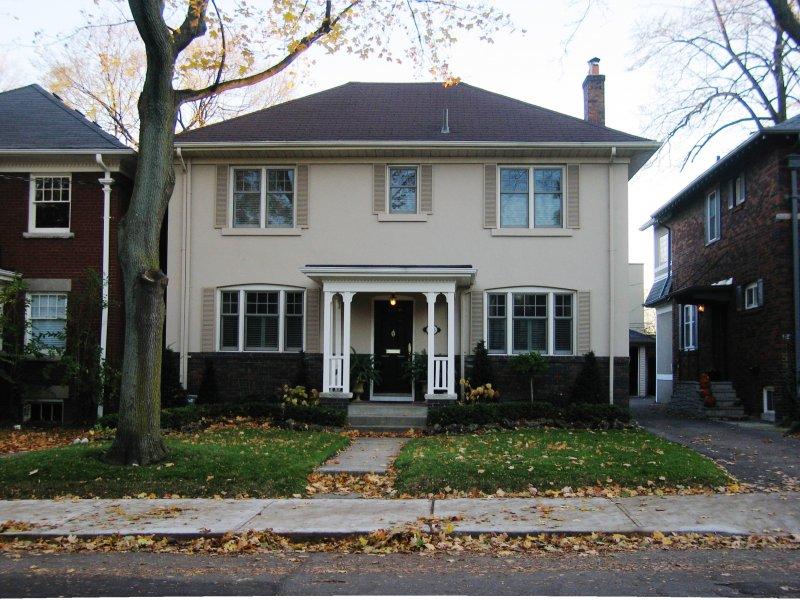 Chaplin Estate Toronto