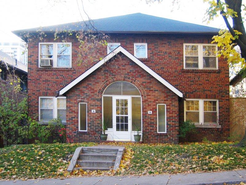 Davisville Village Home