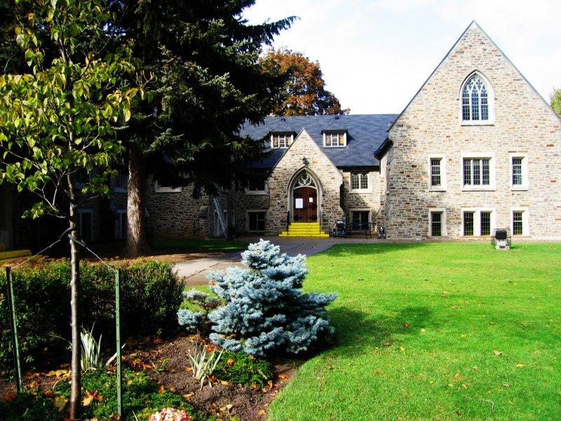 Lambton Church