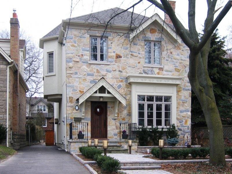 Swansea Toronto House