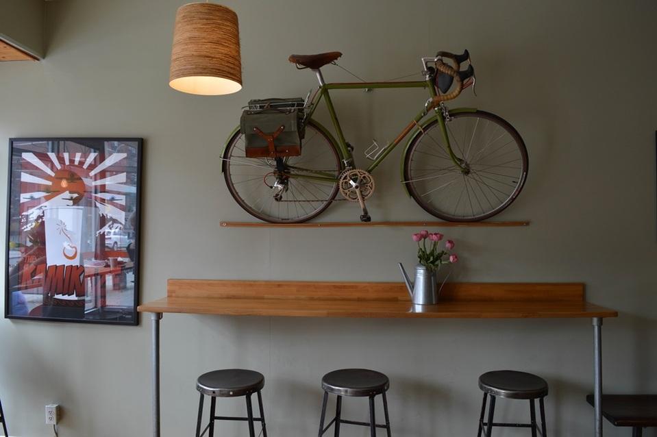 cherry bomb bike 1