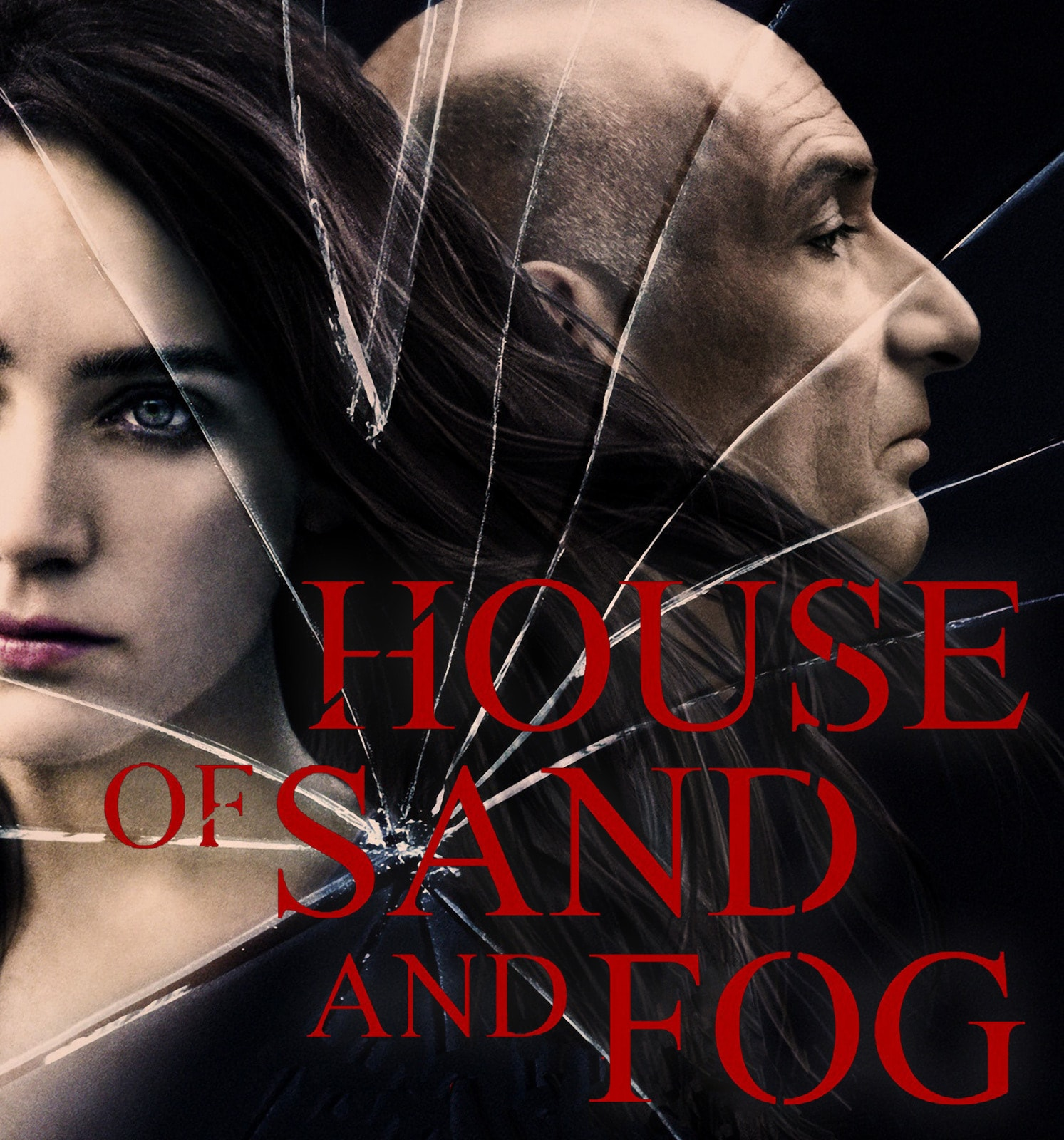 House of Sand and Fog Cover