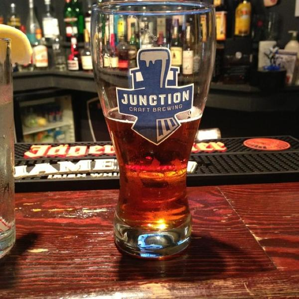junction craft beer
