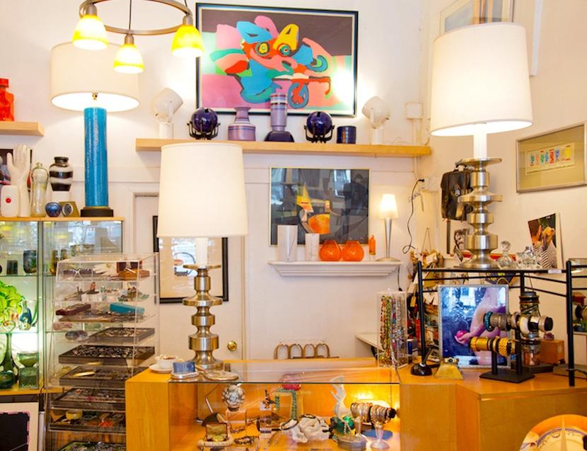 Vintage Furniture Stores In Toronto Eclectisaurus