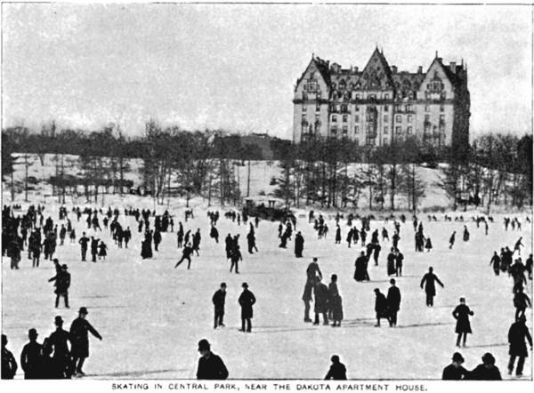 The Dakota 1880s full