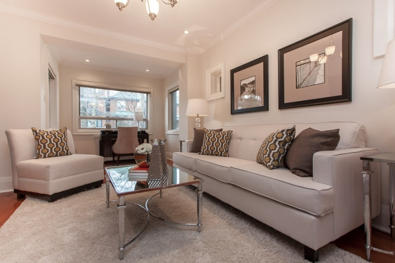 Home Staging A New Economic Driver In Real Estate Market