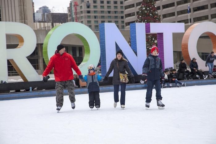 Ice skating essay