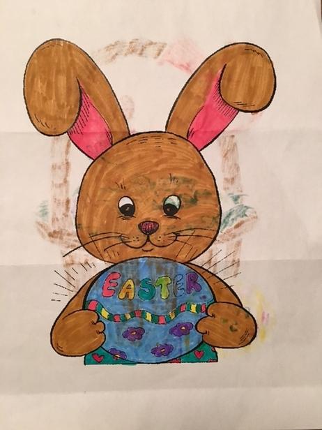 Easter KK 1 1