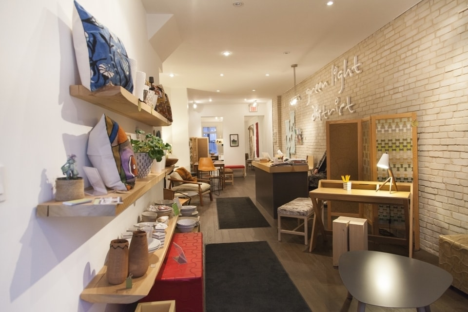 Furniture Stores In Toronto Green Light District