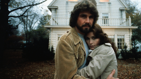 Amityville Horror The 1979 DI