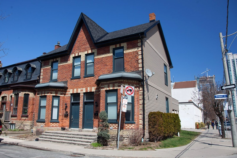 Draper St House