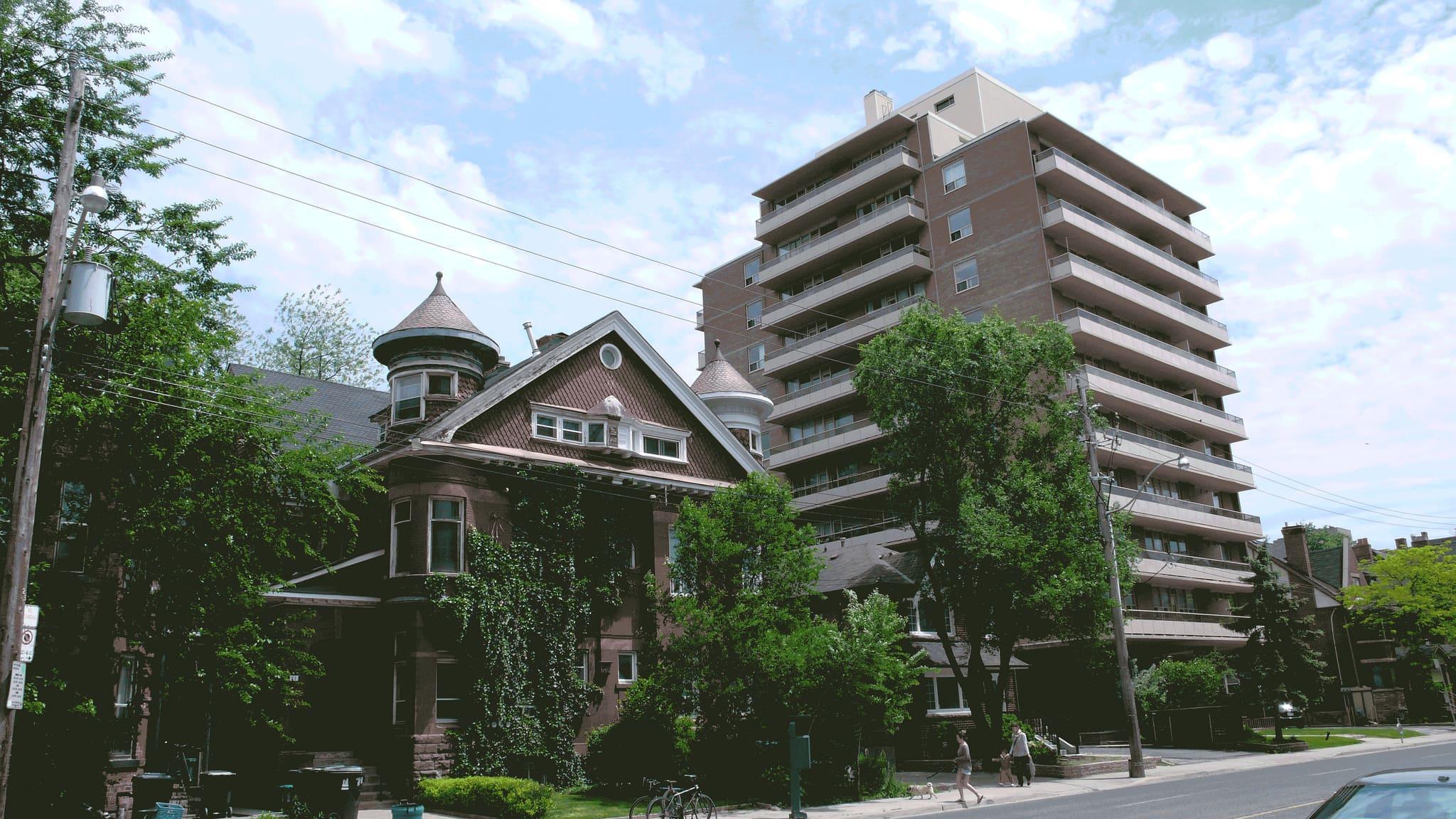 Annex Homes
