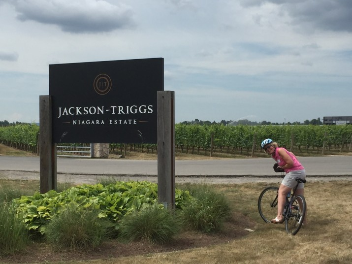 Jackson Trigss Estate