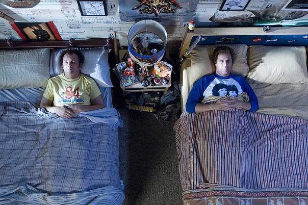 Real Estate Lessons in Movies: Step Brothers (2008)