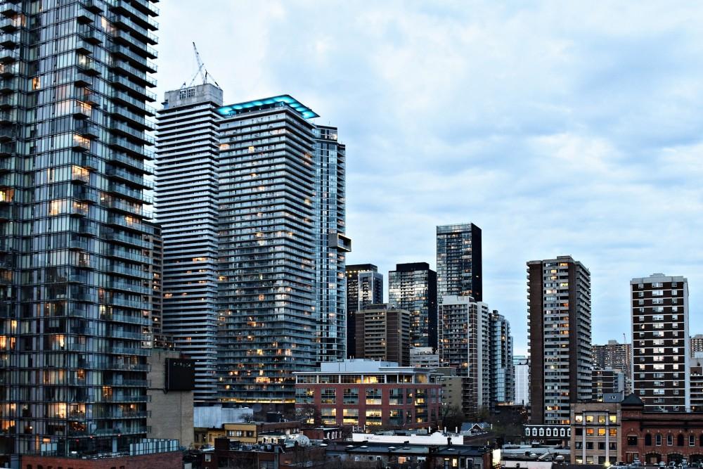 Toronto by Blok 70