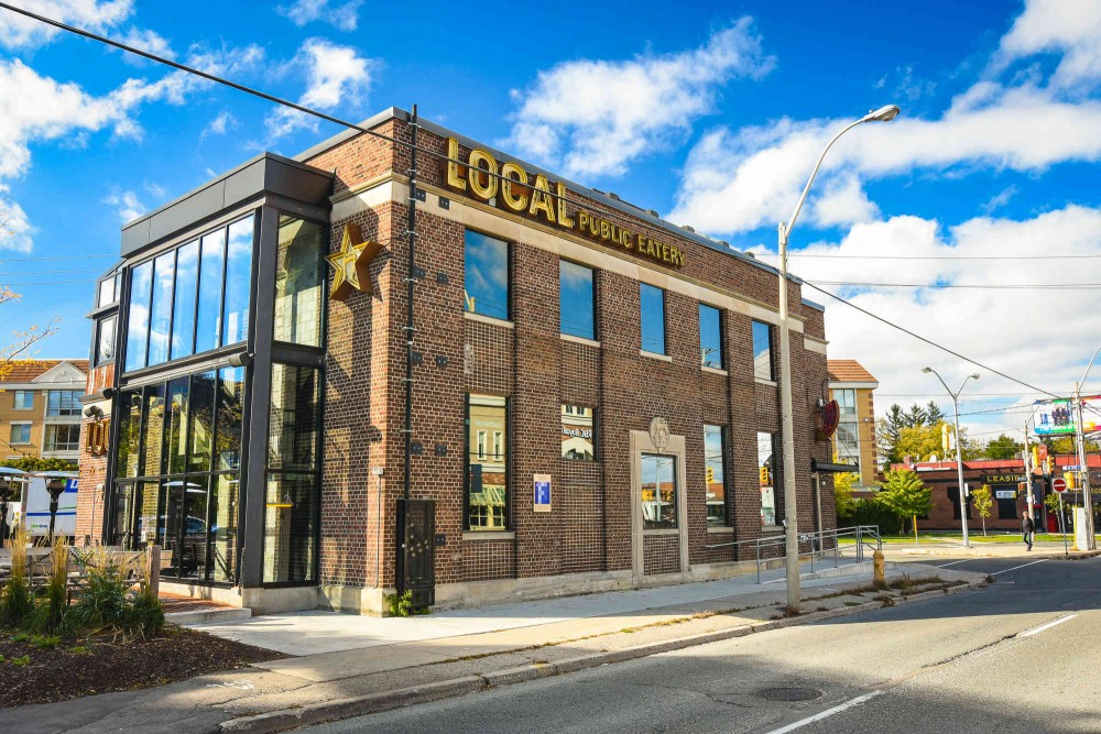 Local - Public Eatery