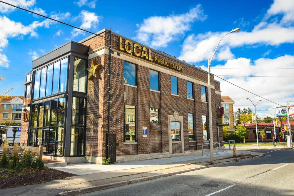 Local - Public Eatery