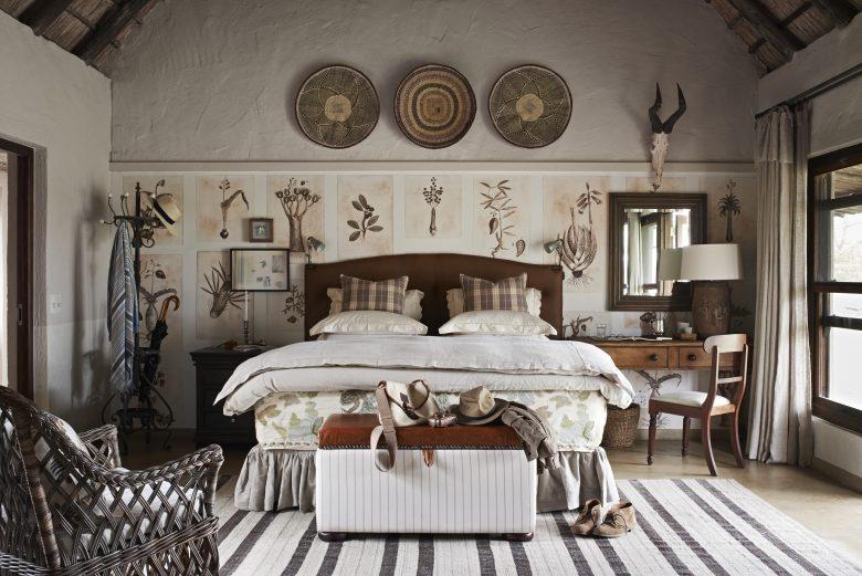 Singita Castleton - Bedroom  by Imagine Communications
