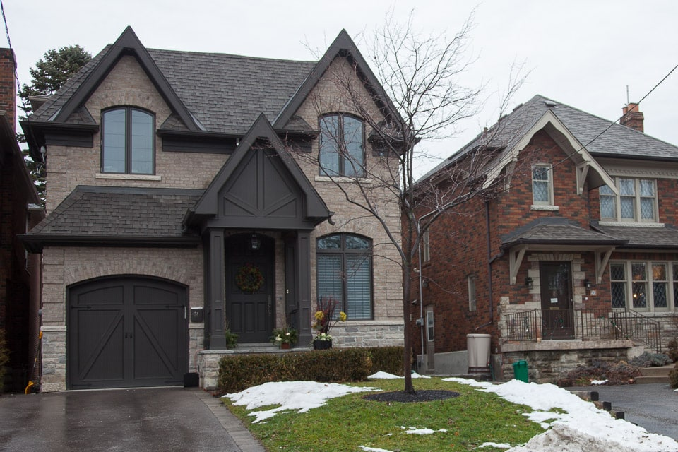 Leaside Homes