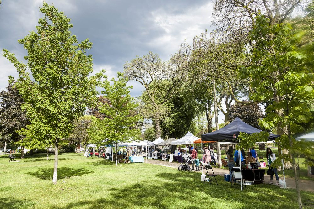 Cabbagetown Farmer's Market