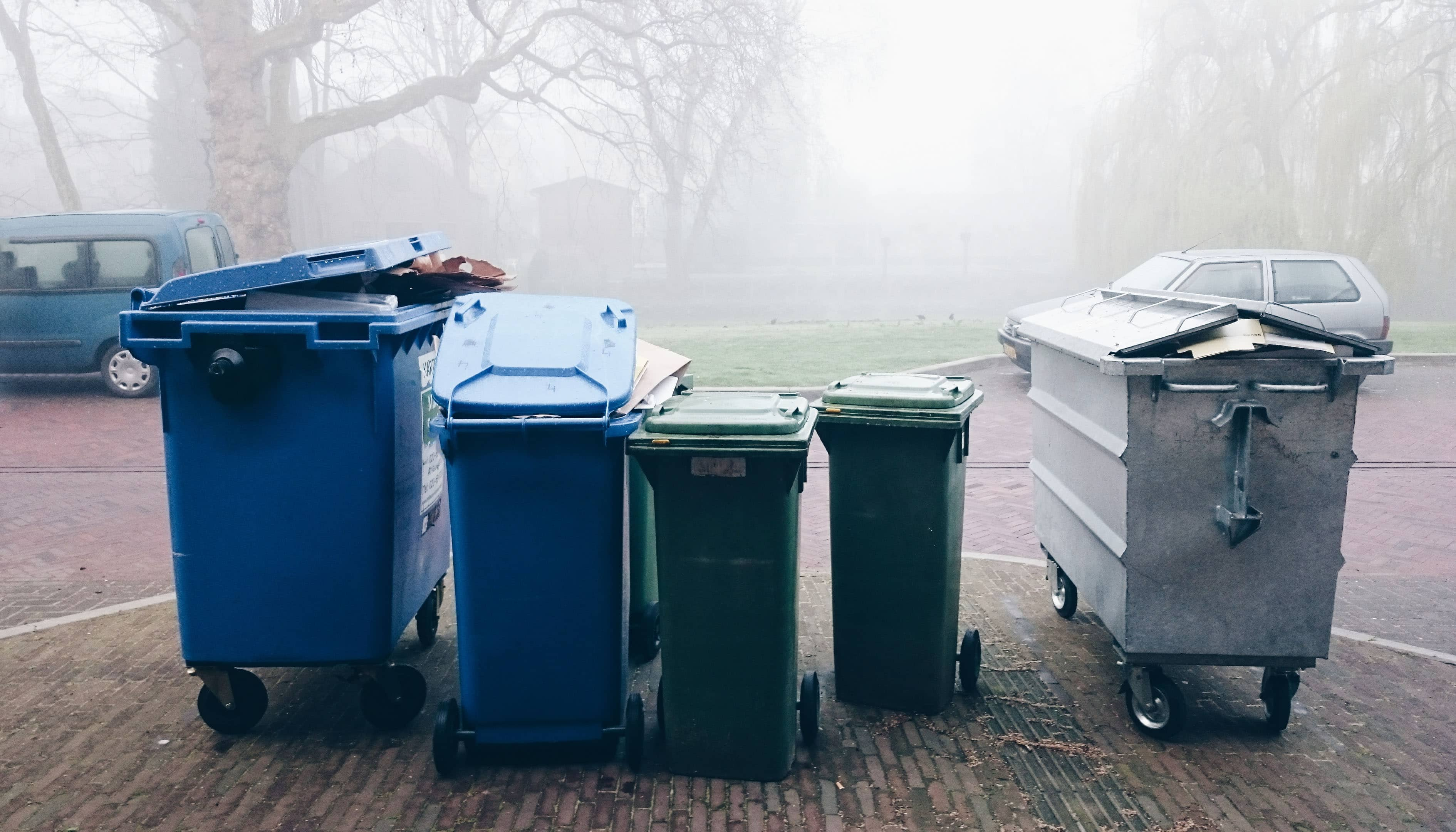 How To Get Rid Organic Unusual And Hazardous Waste