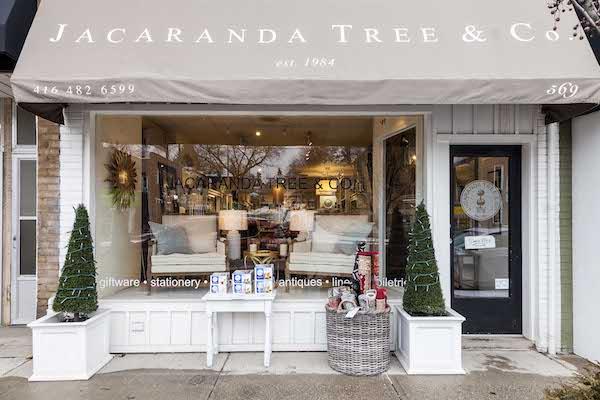 Jacaranda Tree & Co.