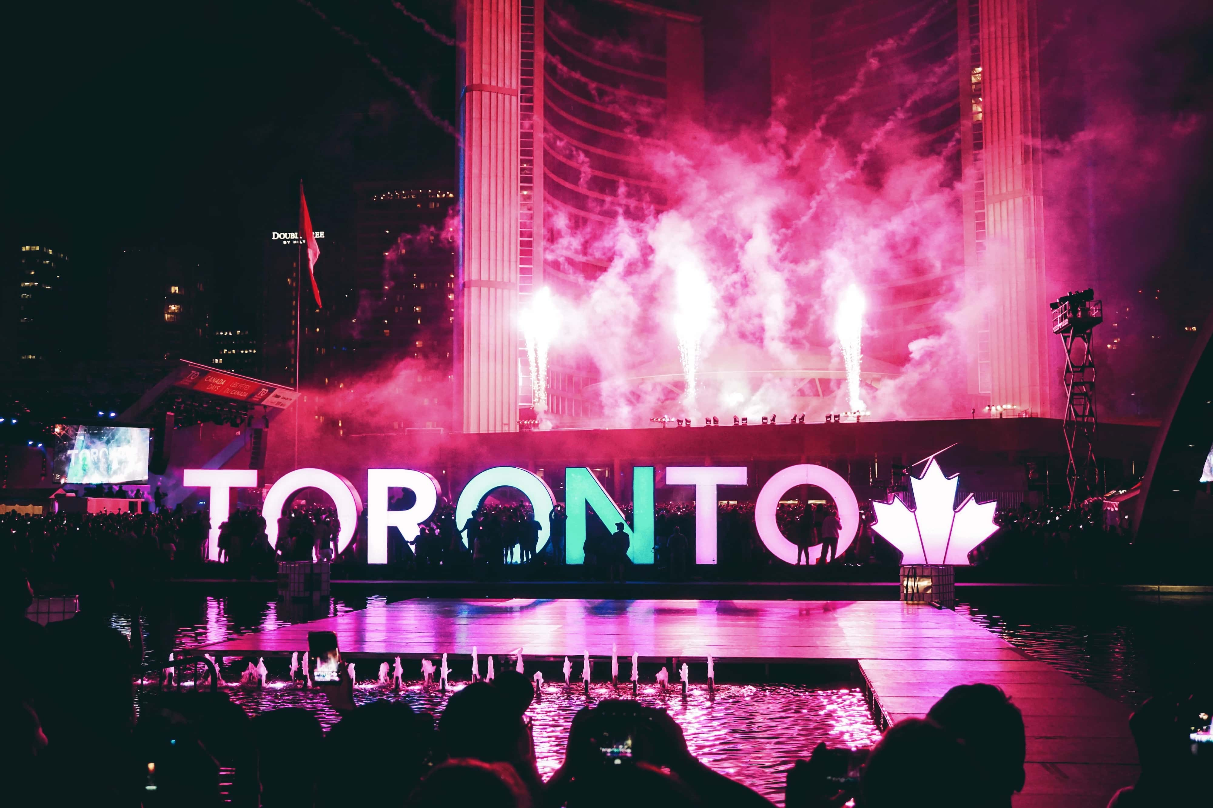 Toronto Everything – Links to all essential services & information