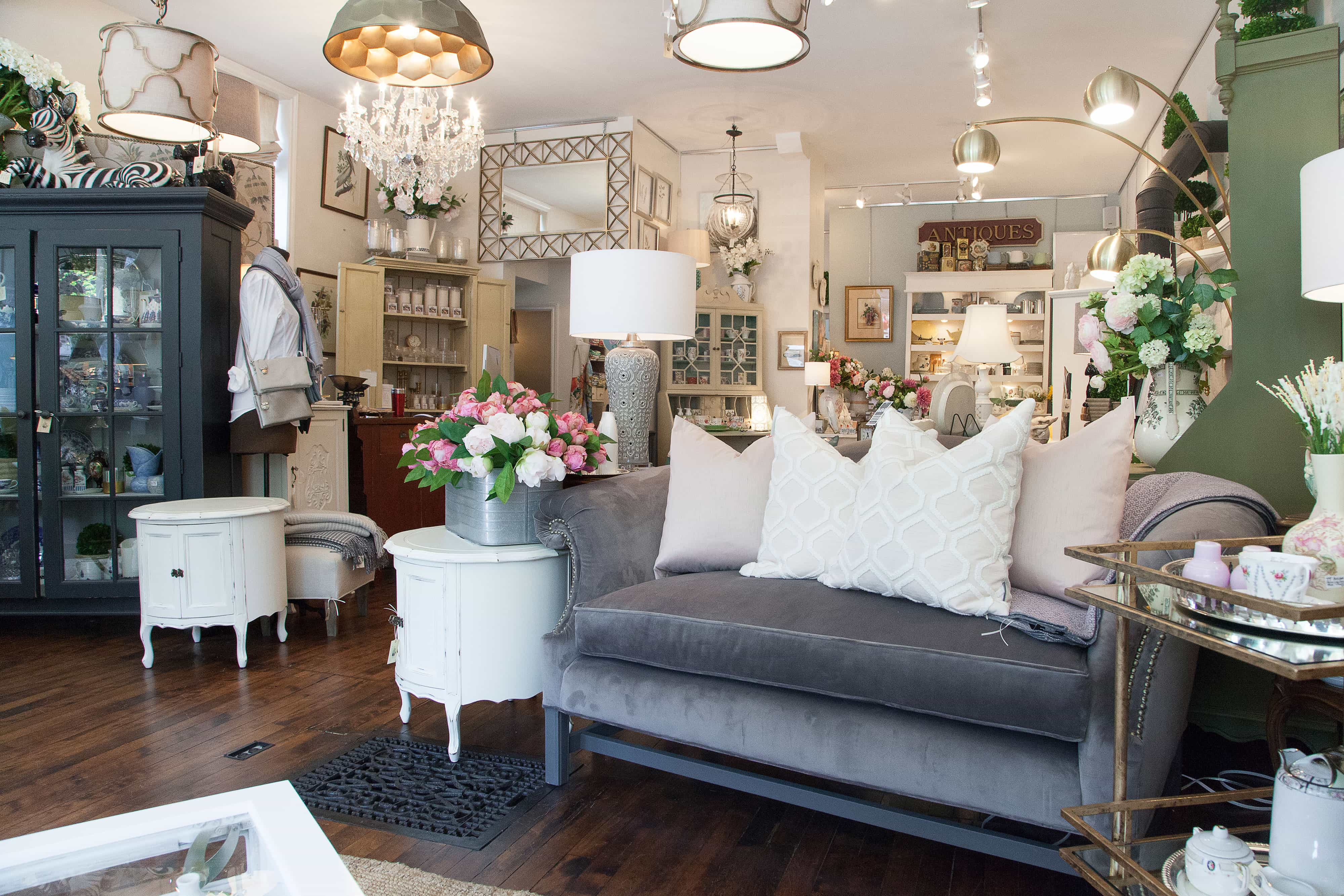 Vintage Furniture Stores In Toronto A Changing Nest